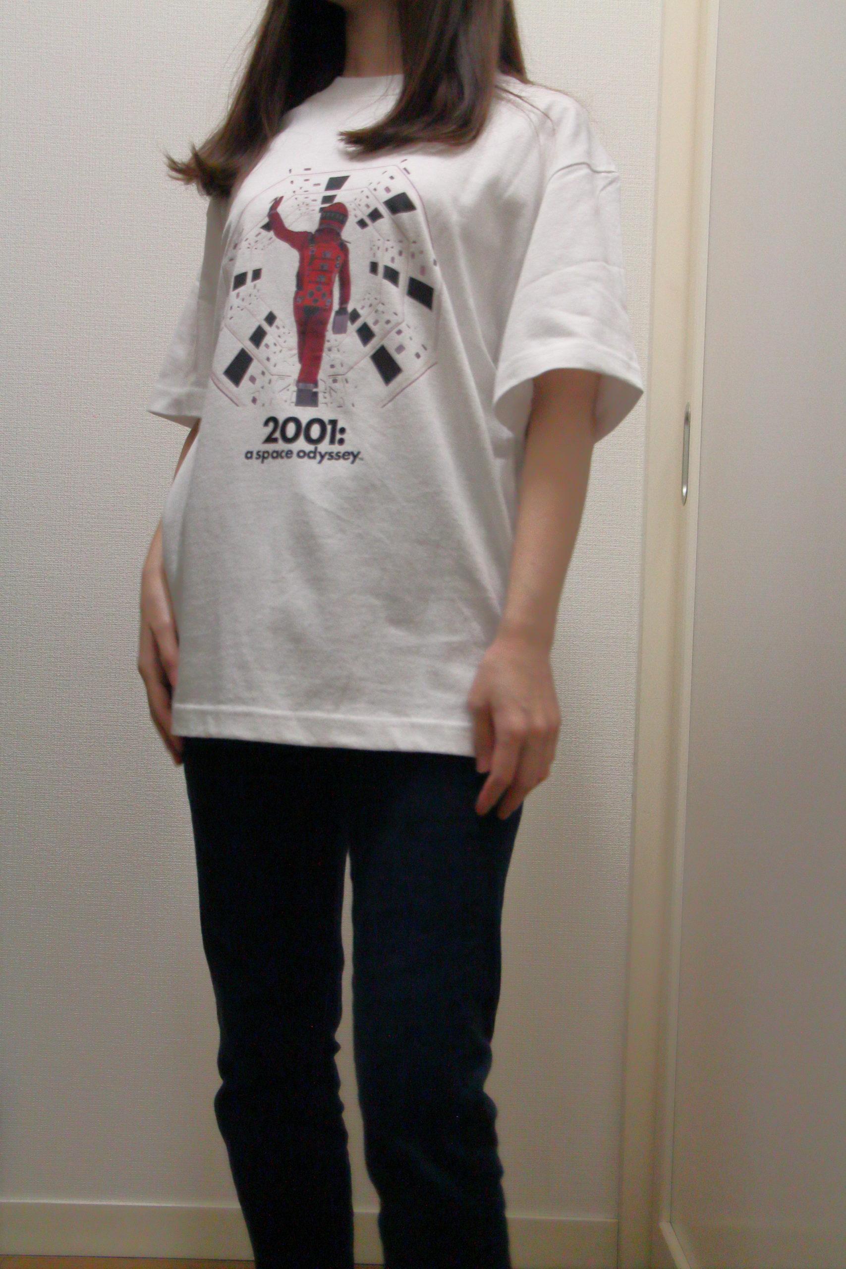 ビッグT(半袖)SPOD1