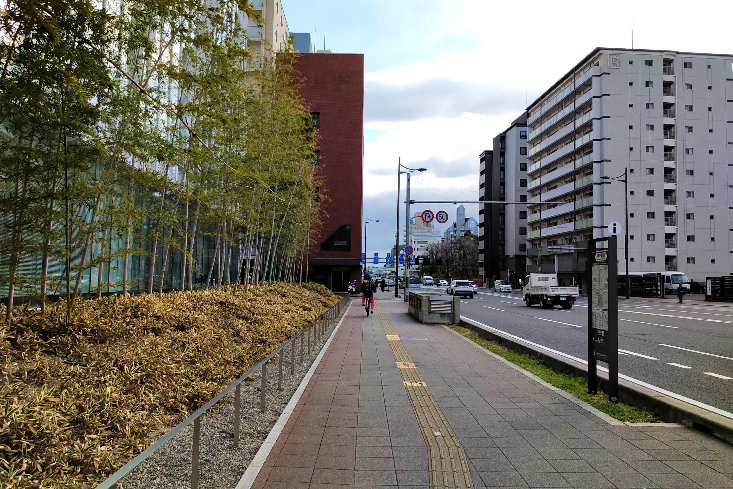 京都駅から京都みなみ会館へのアクセス