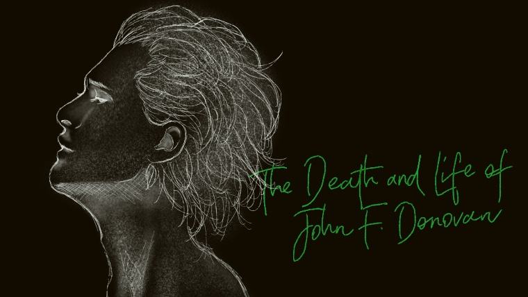 ジョン・F・ドノヴァンの死と生 感想・考察 自分自身を受け入れること【ネタバレなし】